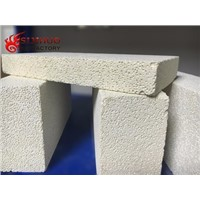 Mullite Insulation Bricks for Lining of Kilns