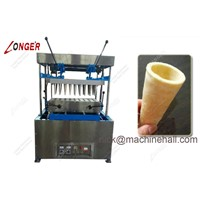 PIZZA CONE MOLDING MACHINES 40pcs/Time
