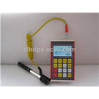 Digital Portable Leeb Hardness Tester / Metal Hardness Tester RH-130