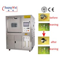 Stainles Steel Washing Room & Frame Pallet Waher Machines Lquid Tank