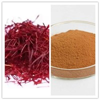 Natural 10:1 20:1 Saffron / Red Flower Extract
