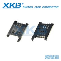 Drawer Jack MICRO SD Jack Connector