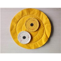 Jewelry Buffing Wheel for Stainless Steel