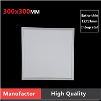 Modern Design 24w LED Panel 30x30 Recessed Lighting