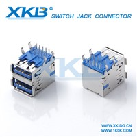 USB3.0 BF90 Degrees USB3.0 BF Card