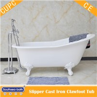 Clawfoot Cast Iron Bathtubs for Sale