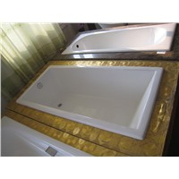 Drop in Cast Iron Bathtubs for Sale