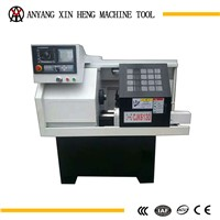 CK6132 High Quality Small CNC Lathe Machine for Fire Valve