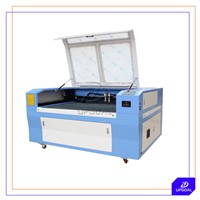 Cheap 1390 Titanimum Plate OSB Board Laser Cutter Engraver Machine with Dual Heads
