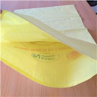 Laminated PP Woven Bags China Plastic Bag
