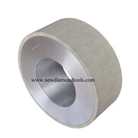 Vitrified Diamond Grinding Wheel for Precision Grinding PDC