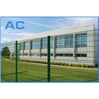 Welded Wire Mesh Fence for Fence Panel Philippine