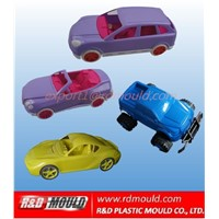 Toys Baby Use Injection Mould Tool Die