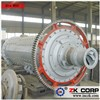 Horizontal Ball Mill Machine for Gold Plant