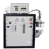 Bacterial Filtration Efficiency Tester of Face Mask