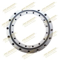Crossed Roller Thrust Bearings -- XR & JXR