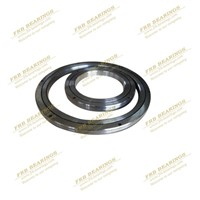 CRU42 Crossed Roller Bearing, Skf Cross Bearing for Medical Equipment, GCr15 Self Aligning Roller Bearing