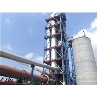 Cement Production Line Cement Plant Equipment Manufacter