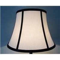 Linen Silk Cotton Softback Fabric Table Lampshades