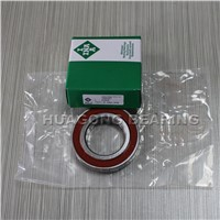 Original Single Row 35X62X14 INA Angular Contact Ball Bearing 7007