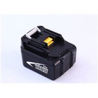 14.4V 30ah Replace Hitachi Battery Pack Bsl1430 for Ds14dsfl, DV14dbel, Ds14djl 90min UC18ygsl Charger