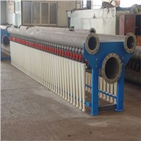 Pulp Making Equipment Low Consistency Stuffer Cleaner