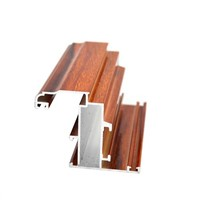 Aluminum Window Profile Suppliers