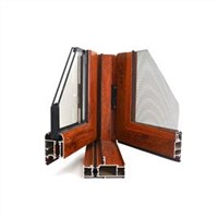 Case Window Aluminum Extrusion Manufacturers