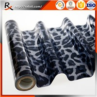 Multi Color Design Textile & Leather Transfer Film