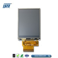 2.4 Inch TFT Display 240x320 QVGA with RTP