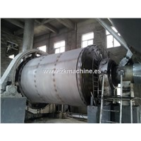 Air Swept Coal Mill Coal Grinding Ball Mill Supplier China