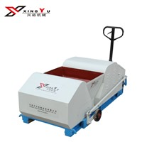 HQJ Series Lightweight Wall Panel Machine