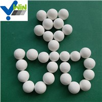 Zibo 99.5% Alumina Oxide Ceramic Packing Ball Beads Microspheres