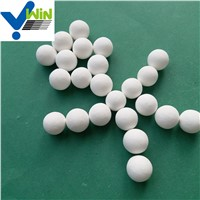 Catalyst Bed Support Inert Alumina Ceramic Packing Ball Price Per Kg