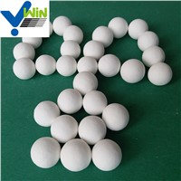 Industrial Application of Alumina Ceramic Catalyst Microsphere