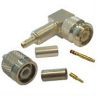 High Quality TNC RF Coaxial Connectors for Cable