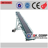 Coal Mobile Transfer Belt Conveyor