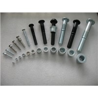High Quality C50L Steel Avdelok Bolt