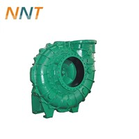 Industry Applied Slurry Pump for Pumping Ash & Slag Slurry from Thermal Power Plant