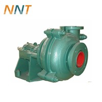Packing Seal Industrial Mineral Slurry Pump for Concrete Slurry