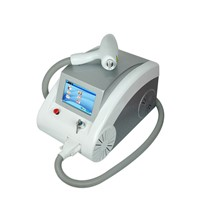 Q-Switch 1064nm/532nm/1320nm ND Yag Laser Machine for Tattoo Removal, Scar Acne Removal, Eyebrow Pigment Removal