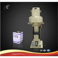 Semi Automatic Square Tin Can Sealing Machine