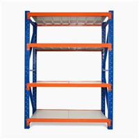 Top Quality Customize Simple Carry Heavy Rack Automatic Storage Warehouse for Sale