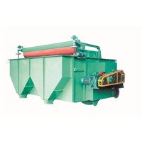 Used to Wash & Thicken Stock in Pulping & Papermaking Process Gravity Disc Thickener