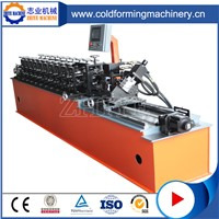 2017 Cangzhou Light Weight Ceilling Tee Bar Roll Forming Machine