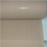 PTFE Heat Resistant Fabric/ PTFE Cloth
