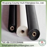 PVC Coated Fiberglass Window Screen