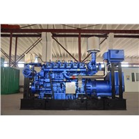1000kw Gas Genset with High Quality & Competitive Price