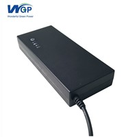 Portable Mini DC UPS CCTV Uninterruptible Power Supply with 2 Hours Backup