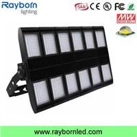 5 Years Warranty IP66 140lm/W 800W 1000W LED Flood Light